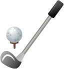 ゴルフクラブギア